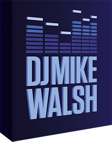 DJ Mike Walsh